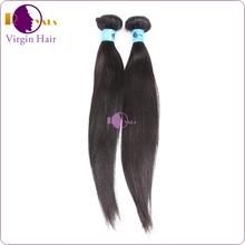 Brazilian straight hair weaving, wholesale price hair, virgin kinky straight hair