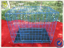 Hot-sale aluminium pet cage For Small animals