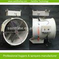 2014 novo! Umidificação industrial ventilador da névoa