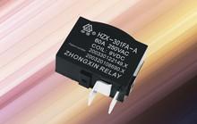 HZX-301FA-A-60A star delta timer relay