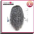 chegada nova virgem perucas de cabelo humano de importação