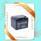 deep cell batteries