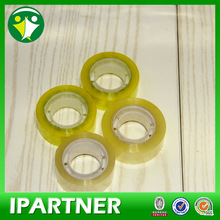 ipartner new durable Waterproof office/school stationery roll tape