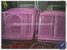 Hot-sale terrarium pet reptile cage for Small animals