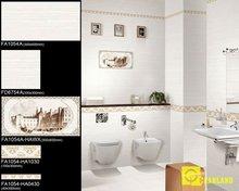 8x12 bathroom ceramic wall tiles companies in china market