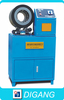 good quality high and low pressure 3inch hydraulic hose crimping machine