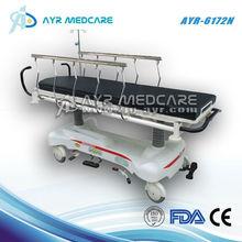AYR-6172N patient ambulance stretcher