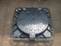 Ductile Iron Trench Drain Spherulitic Graphite Iron D400