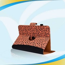 2014 Newest Hottest Rotating Stand Tablet Cover 9.7 tablet pc cover with standing