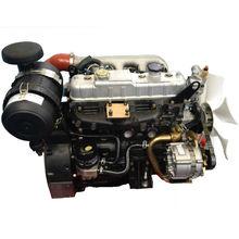 Diesel engine for generator -4JB1 24/1500 28/1800
