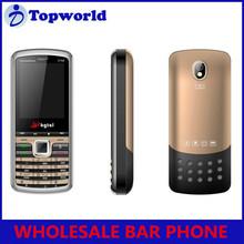 Cheapest Mobile Phone Spreadtrum 6531 Dual SIM Dual Standby GSM 850/900/1800/1900 Model 3798 Quad band Cecular