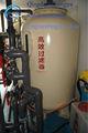 En contenedores de desalación de agua equipo/planta/dispositivo con sistema de ósmosis inversa