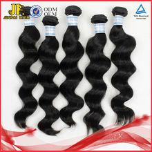 JP Hair Yongest Girls' 100 Indian Hair Virgin