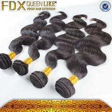 Gold supplier AAAAAA grade 100% unprocessed latin hair