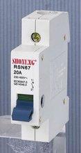 c45 63a isolator switch
