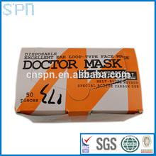 Active carbon surgical mask 3m medical carbon mask