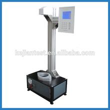 KJ-8261 Drop Dart Impact Tester - ASTM D1709