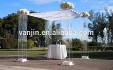 Acrylic Wedding Altar Chuppah 8221405204