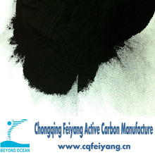 activated carbon for vegetable oil