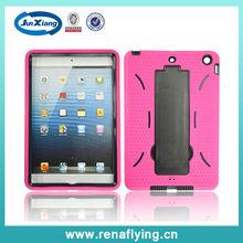 Defender tablet hybrid case accessory for apple Ipad mini