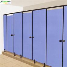 Jialifu Head rail Braced compact laminate toilet cubicle dimensions