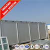good insulation customized container house