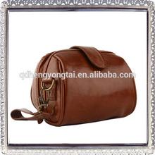 korean hobo ladies pu leather handbag