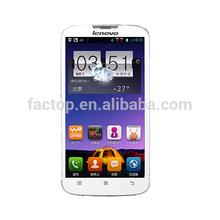 Brand New Lenovo A560 5.0Inch Quad Core Dual SIM Smartphone Android 4.3