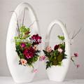 Blumentopf, keramiktopf, fiberglas topfpflanze für Innen-und außendekoration