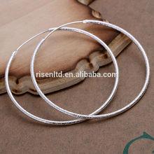 fashion jewelry ,fashion big sexy cricle hoop earrings E044
