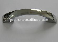 plating bright chrome aluminum parts