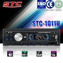 cheap car radio with sim card stc-1011u