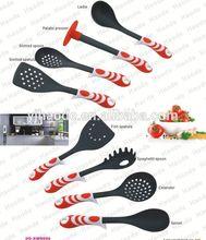 FDA LFGB grade Manufacturer bonny kitchen utensil