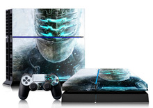 hot sell protective ps4 skin console controller