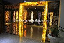china elegent jewellery shops interior design image from PFM