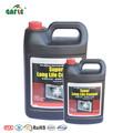 4L del radiador de color rojo anticongelante refrigerante automóviles de refrigeración fluido