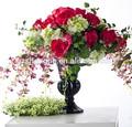 Fibra de vidro, vaso de flor, produtos quentes para nova 2014