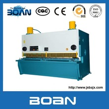 QC11Y Cutter guard, hydraulic shearing machine, large pipe cutter, Hydraulic metal sheet cut