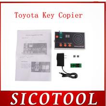 2014 New Arrivals Best quality Toyota Key Copier Programmer Toyota Key PIN Code Reader Auto Key Programmer