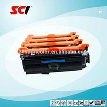 Cartouche de toner Ce260a convient pour l'imprimante HP Color LaserJet CP4525dn CP4525n CP4525xh CP4520n