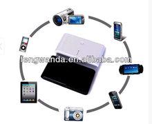 Enjoy Digital Life!!! life 500times Mobile charger power bank 20000mAh