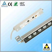 Dmx RGB LED Controller Led Color Changing Lights Dmx Led Tube Led Bar Wall