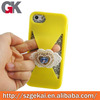 diy silicone case for iphone waterproof case cover
