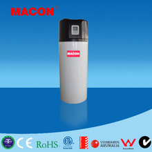 Environment-friendly Sanitary hot water all-in-one air source heat pump (R410A)