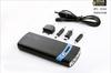 Sungzu 2600MAH portable solar charger with flashlight