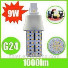 Bbier Low Price High Power 360Degree Led Corn Light G24 9w Marine Sodium Lamp