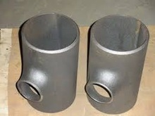 standard gi tee reducer pipe fitting