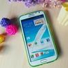 china manufacturer luminous case for samusung galaxy note 2 n7100 phone case