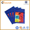 HDPE printed plastic bag for shopping