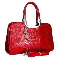 2014 women bags latest design hand made felt bags tote bag factory price E571